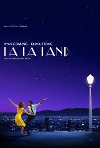 La La Land film poster