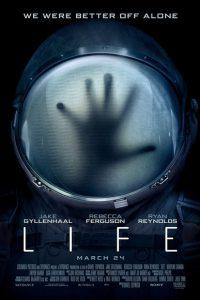 Life 2017 film poster