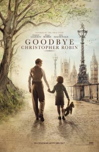 Goodby Christopher Robin film poster