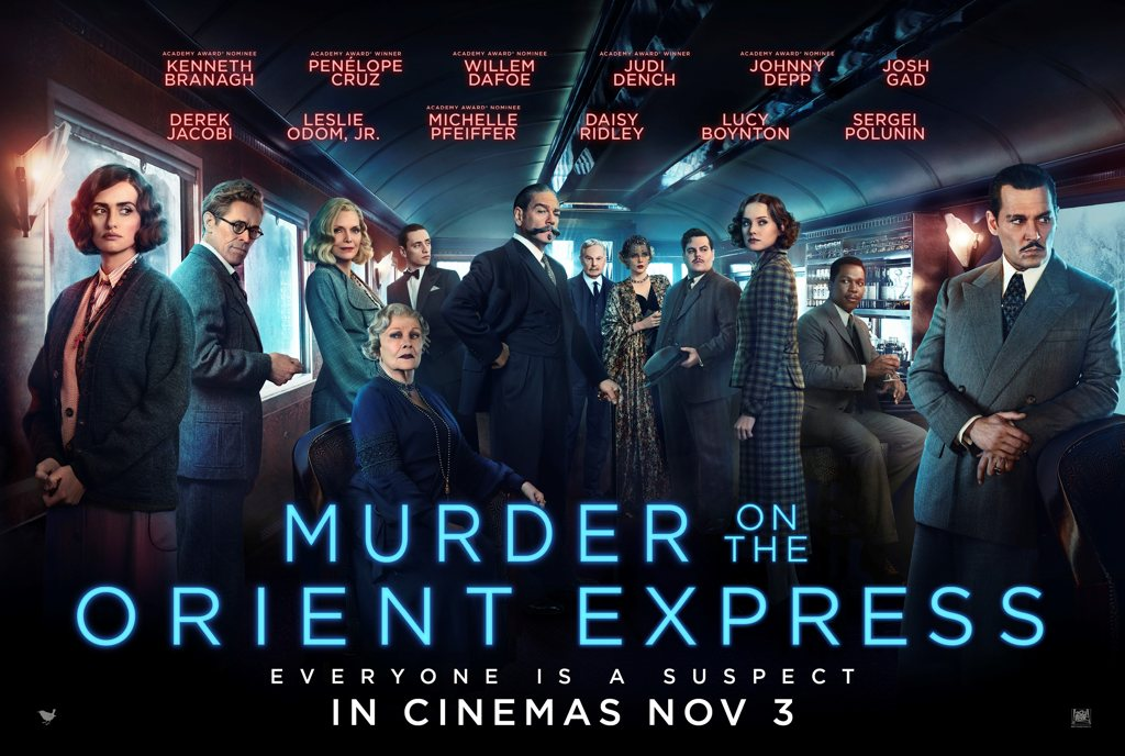 Orient Express Imdb