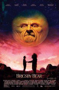 Brigsby Bear - film poster 2017