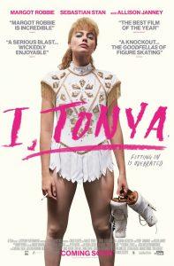 I Tonya, film poster